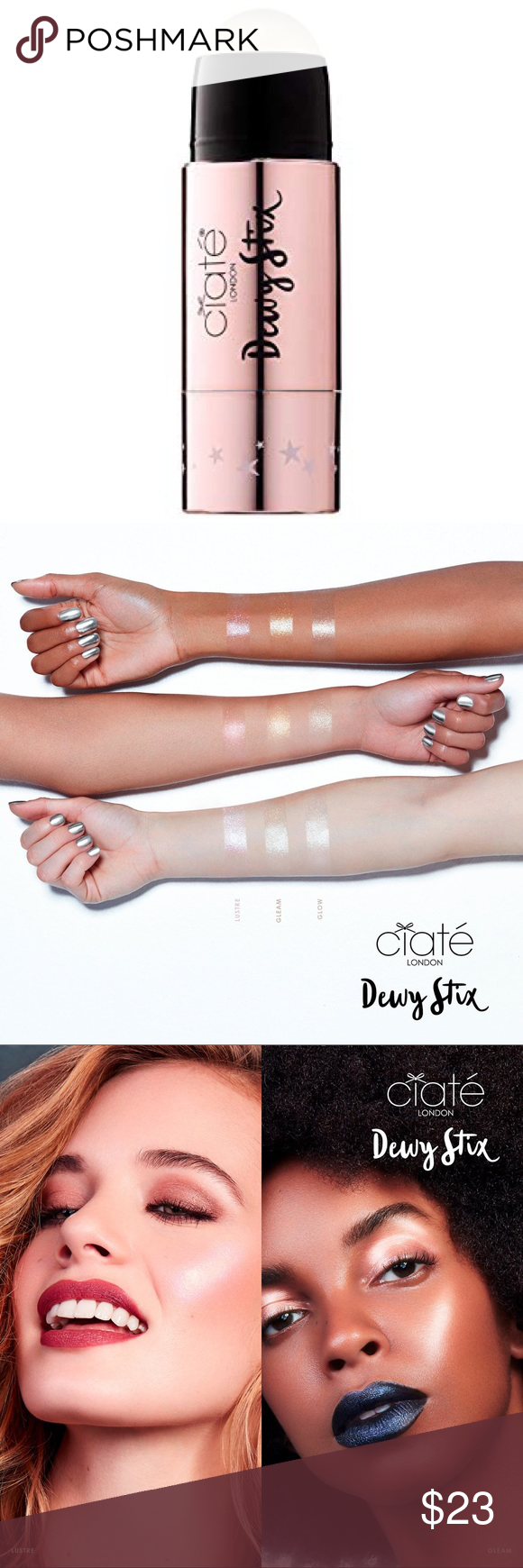 Ciaté London Dewy Stix Luminous Highlighting Balm Ciate