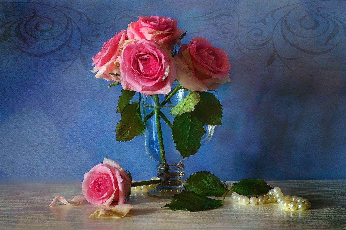 Обои цветы, натюрморт. Разное foto 11
