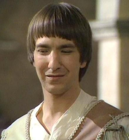 Romeo & Juliet. 1978
