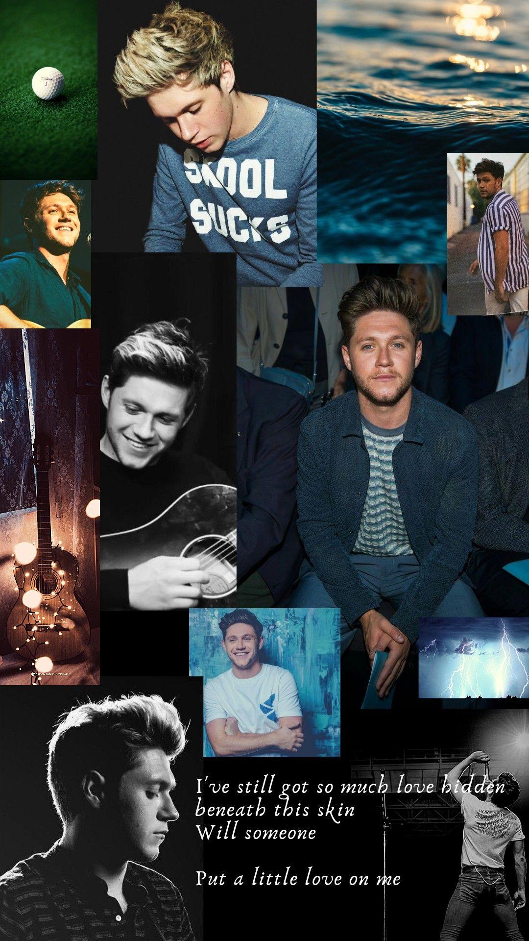Niall Horan - Put A Little Love On Me from Heartbreak Weather album