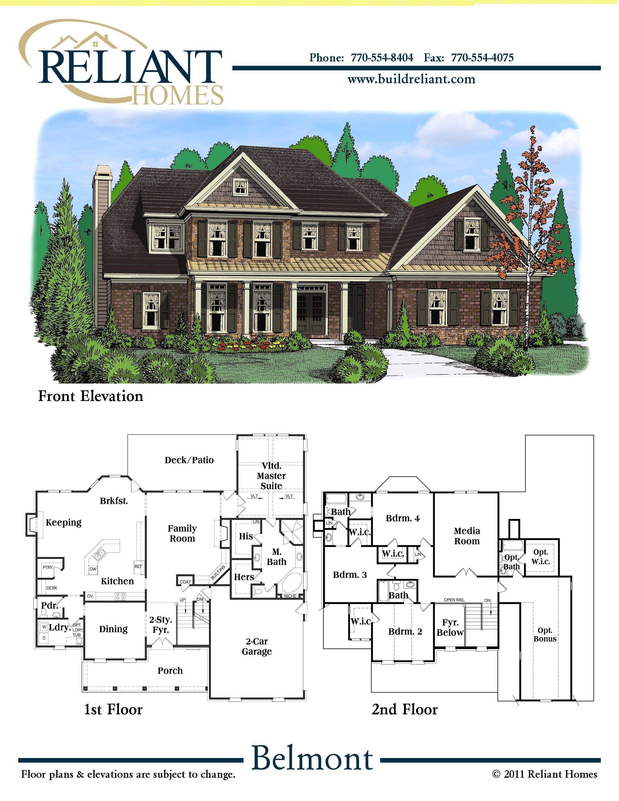 Loganville Ga Georgia Sims House Plans House Plans Architectural Design House Plans