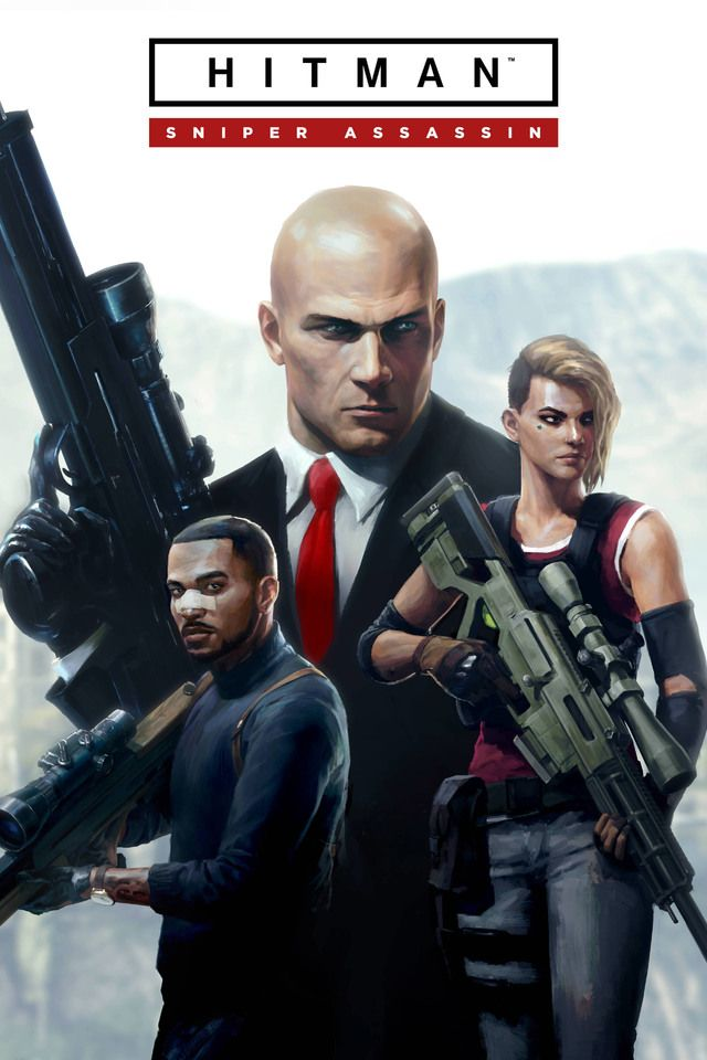 Hitman 2 Gameqlub Hitman Agent 47 Games Best Pc