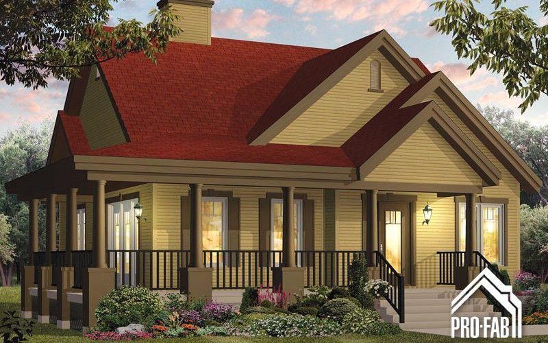 Toscane maison modulaire vendre pro fab maison prefabricated houses home builders et home - Constructeur maison modulaire ...