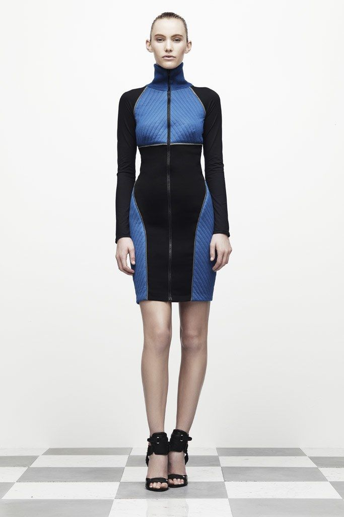 Alexander Wang Resort 2012 Collection Photos - Vogue
