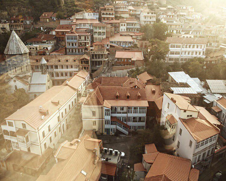 Гамарджоба генацвале  #georgiaonmymind #tbilisi by paramonsey pinned by KIRSE
