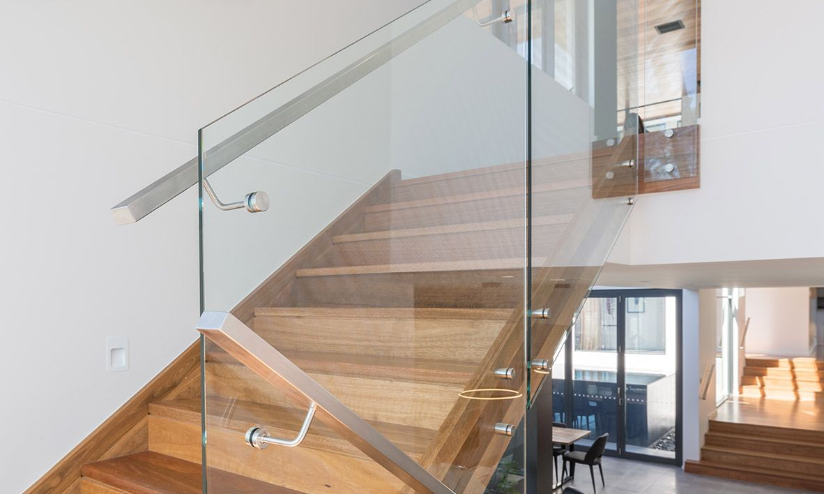 Best Glass Balustrading Frameless Glass Balustrade Glass 400 x 300