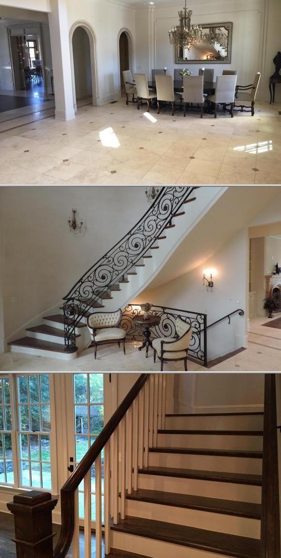 Ameri Floors Provides Hardwood And Laminate Flooring Installation