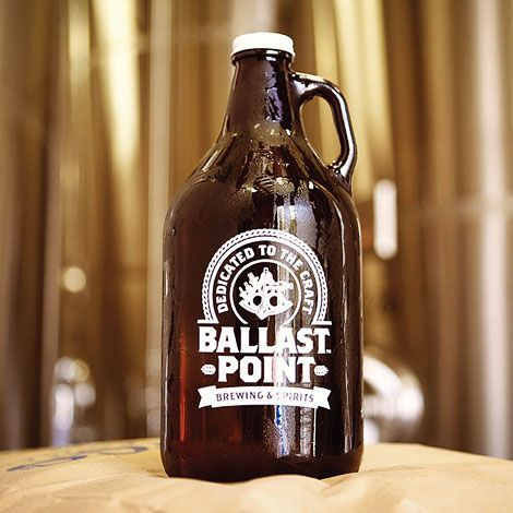 Ballast Point Brewing Co Craft Beer Labels Ballast Point Brewing