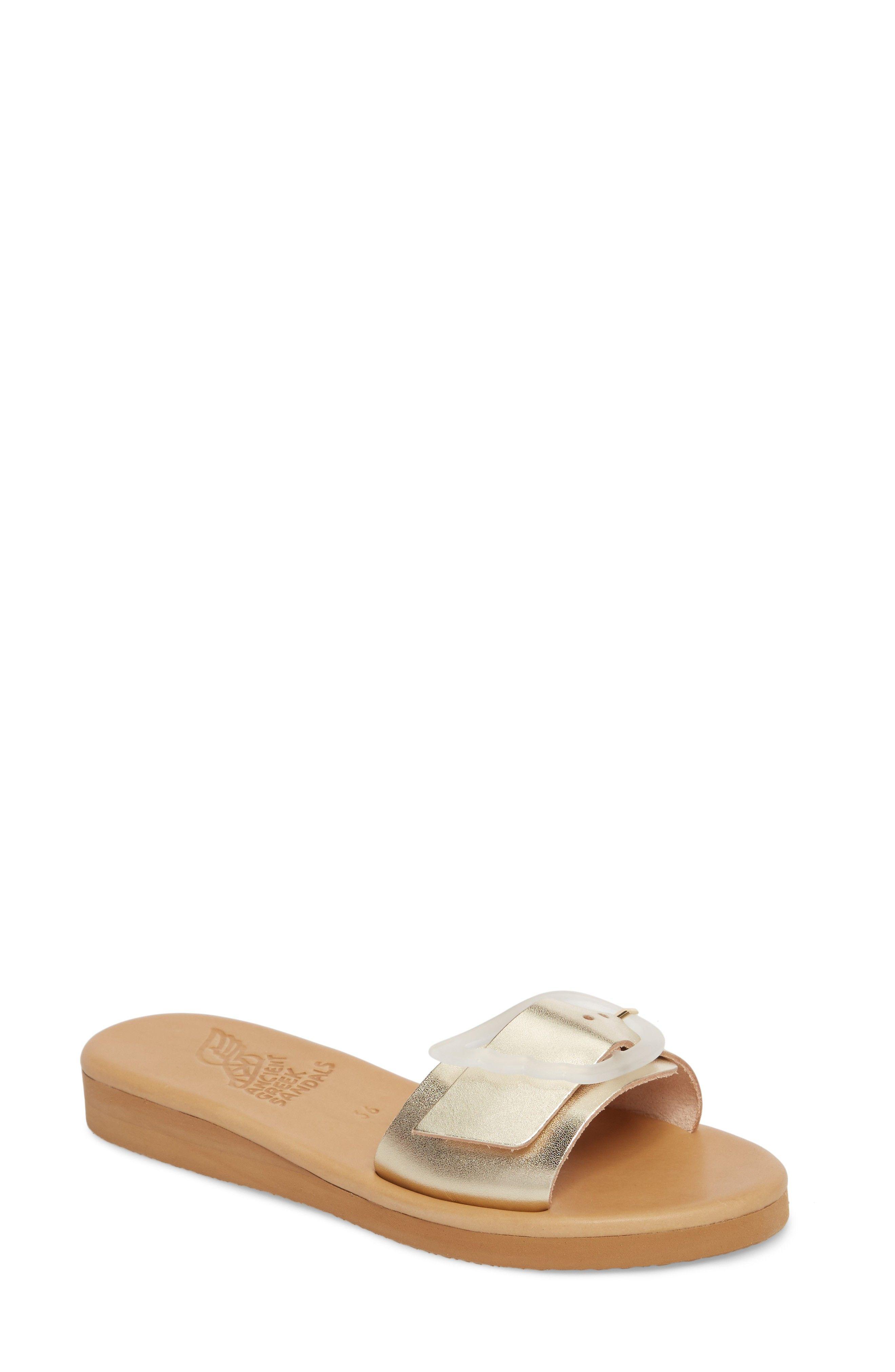 Ancient Greek Sandals Aglaia Sandal F6LR5iXsfw