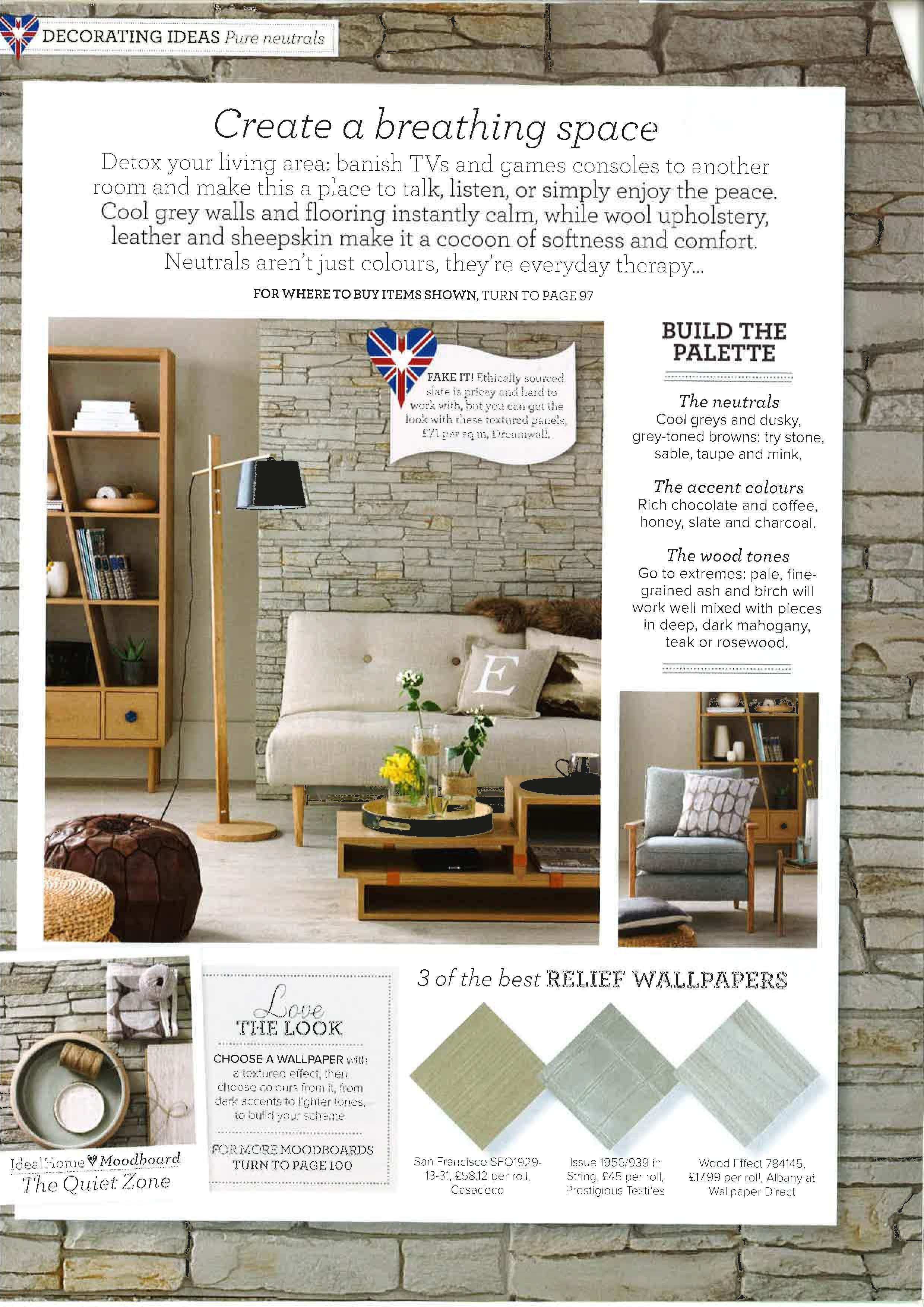 Ideal Home - Knap sofa bed | Decor | Pinterest