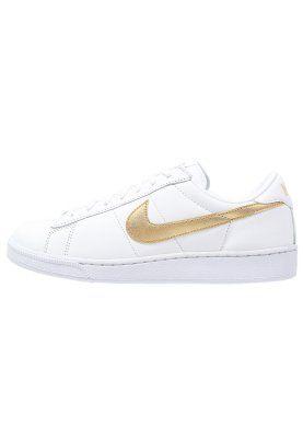 Nike Sportswear TENNIS CLASSIC Zapatillas whitemetallic