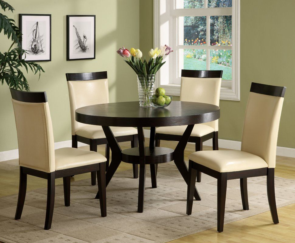 25++ Dining room table sets 5 piece Top