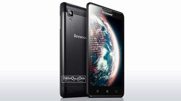 Lenovo IdeaPhone P780, Smartphone with Big Battery Capacity