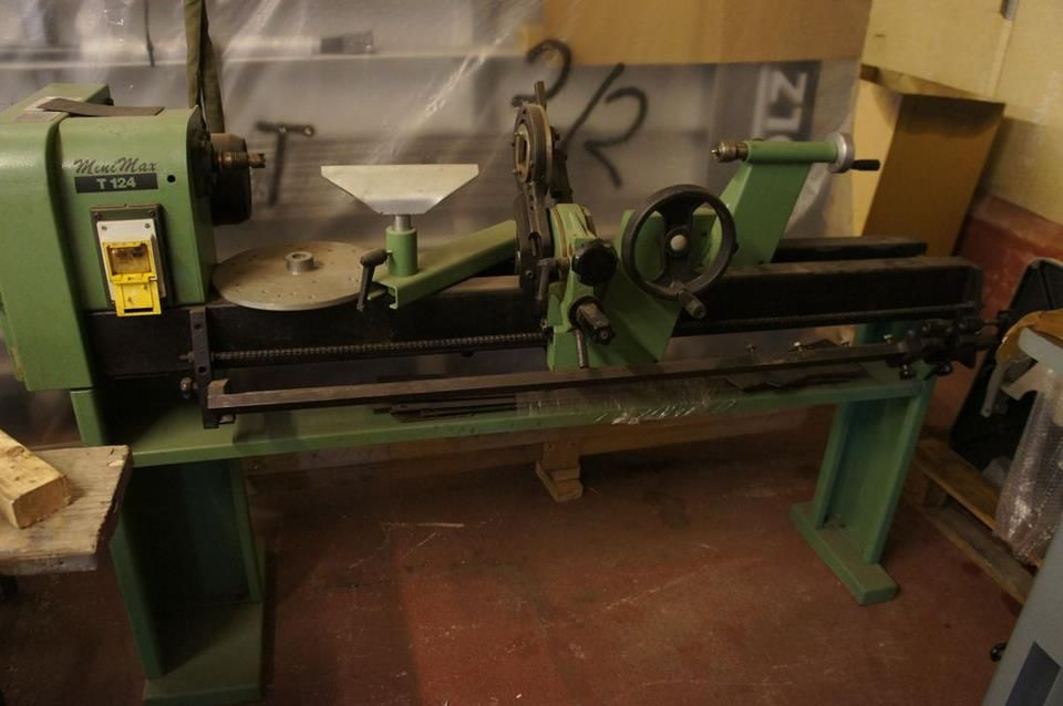 Used Copy Lathe For Sale 1 450 Contact For More Info About This And Other Used Woodworking Machines Woodworking Machine Wood Lathe Wood Turning