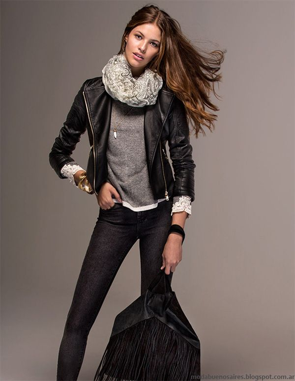 Más de 1000 ideas sobre Moda De Otoño en Pinterest