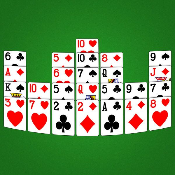 card games solitaire free download