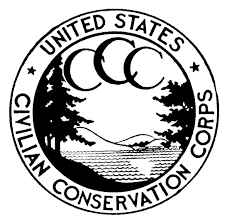 CCC: The Civilian Conservation Corps, otherwise known as