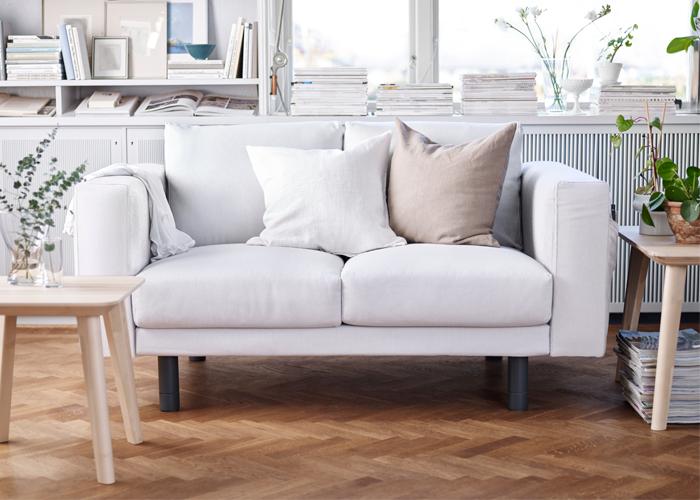 IKEA Norsborg Sofa Review | Wohnzimmer und Wohnen
