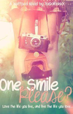 One Smile Please Prologue Wattpad Novels Cellphone Wallpaper