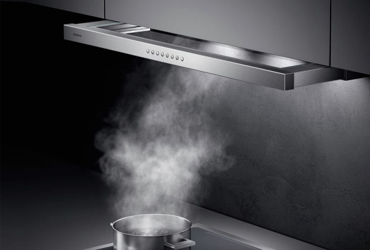 10 Easy Pieces Low Profile Range Hoods Range Hoods Stainless