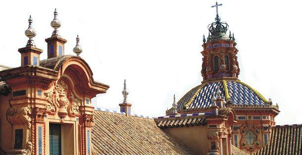 Real Parroquia de Santa María Magdalena - VISITA CULTURAL