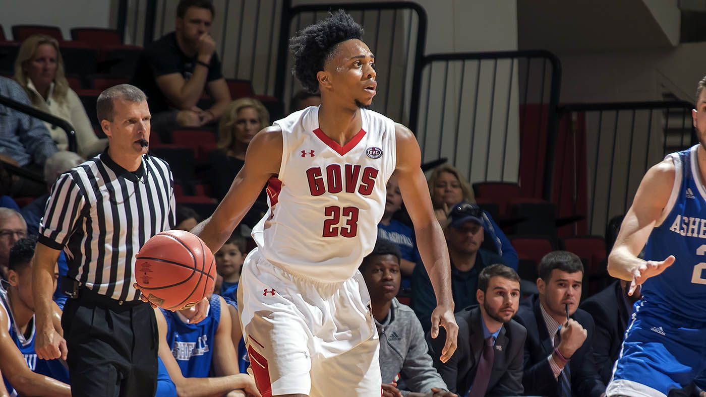 APSU Men's Basketball plays Bethel at Fort Campbell's Shaw