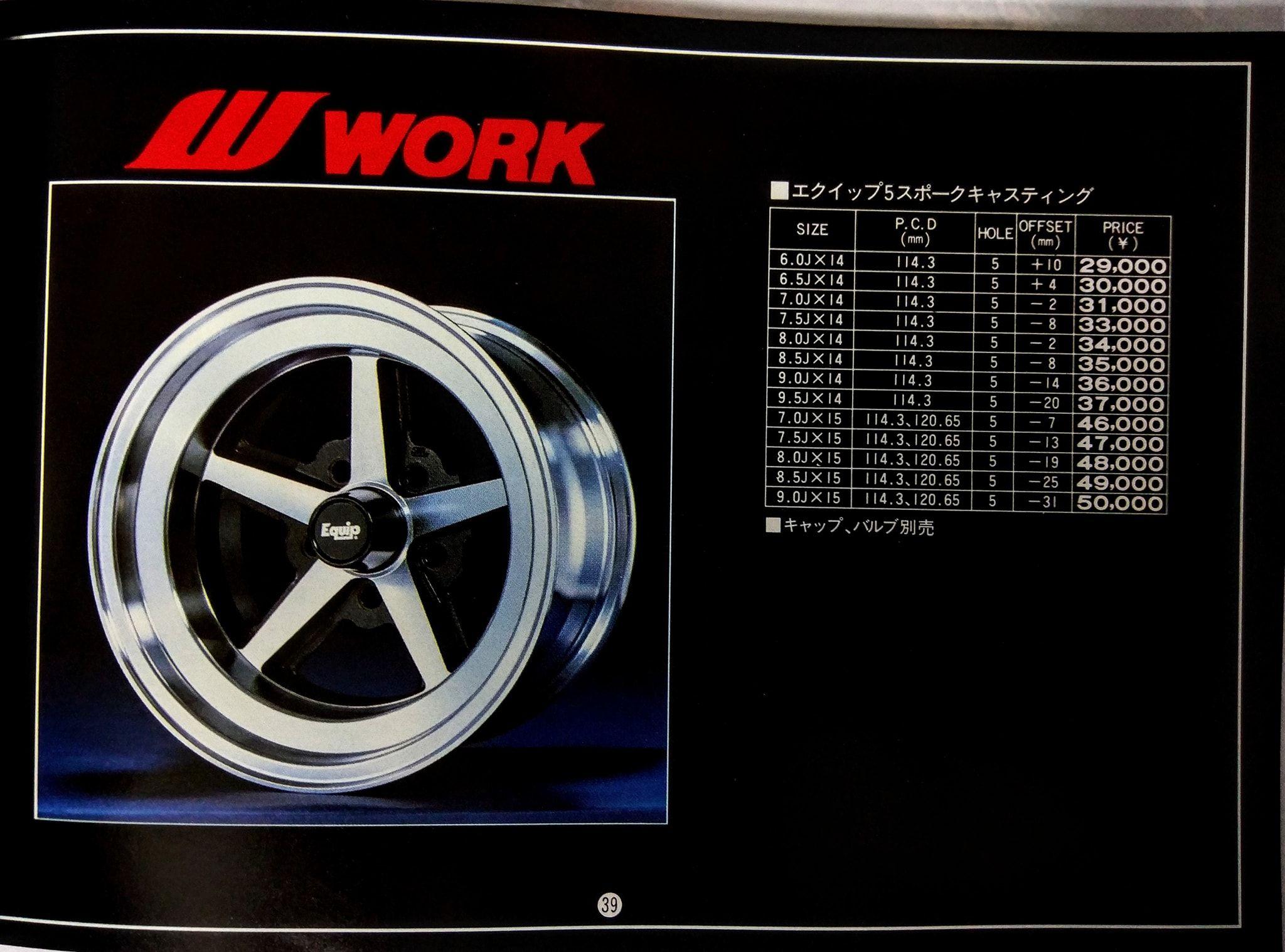Jdm Wheels Catalogs おしゃれまとめの人気アイデア Pinterest Badjays ホイール 街道レーサー レーサー