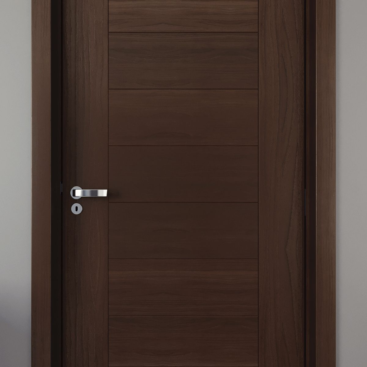 13++ Modern bedroom wooden door designs formasi cpns