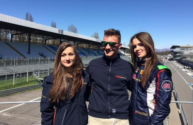 F4 | Bertonelli completa la line-up RB Racing
