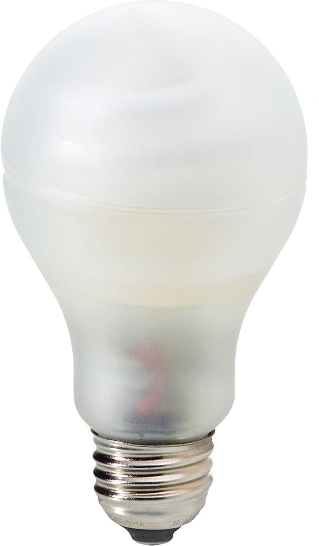 Ge Lighting 63503 Energy Smart Bright From The Start Cfl 15 Watt