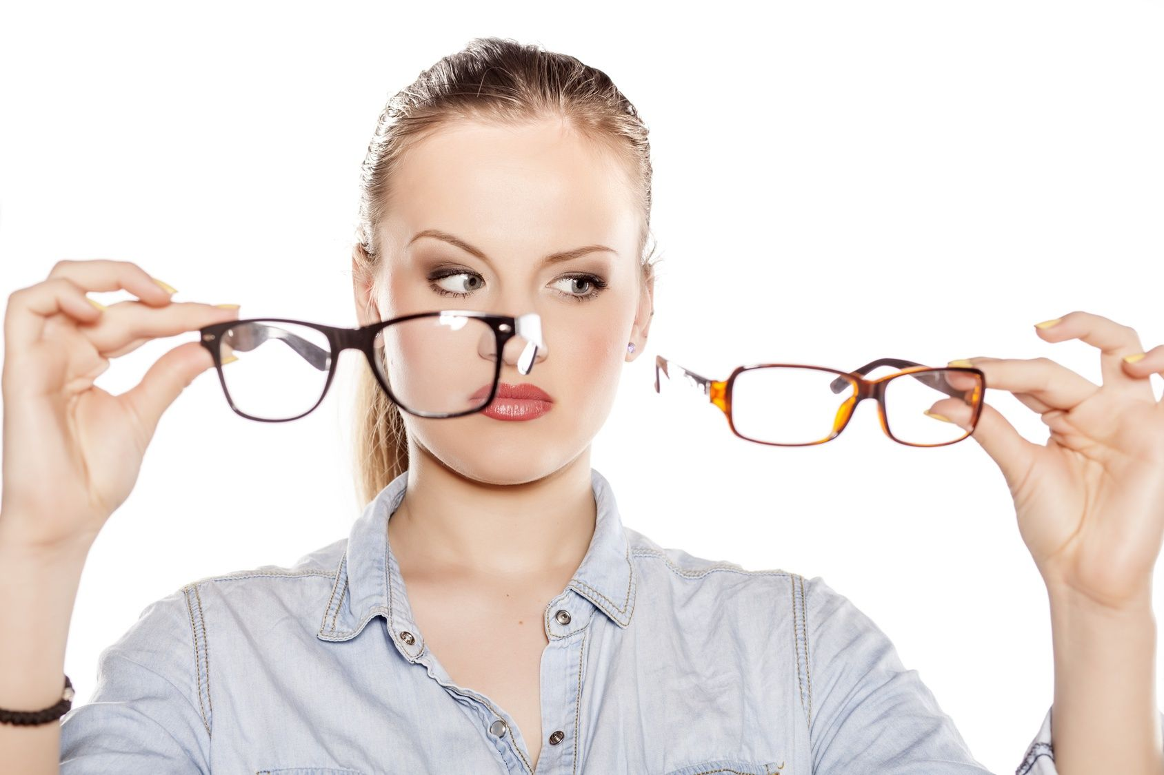 Compare Email Components to Get the Best Results Glasses