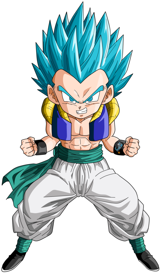 Pics Of Gotenks
