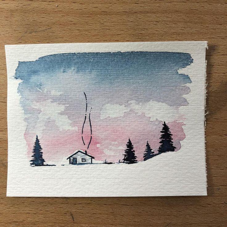 www.casabeta.com.br curso online de aquarela, como pintar aquarela, técnica para pintar aquarela, pintura em aquarela, tintas aquarela, inspirações de desenho em aquarela