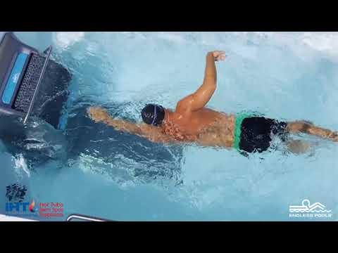 înotați cu varicoză