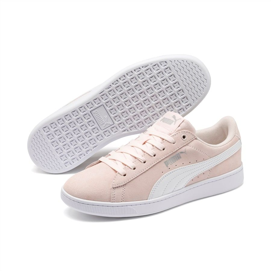 Puma Basket Women's Bow Sneakers is nice   367319 03 iconic