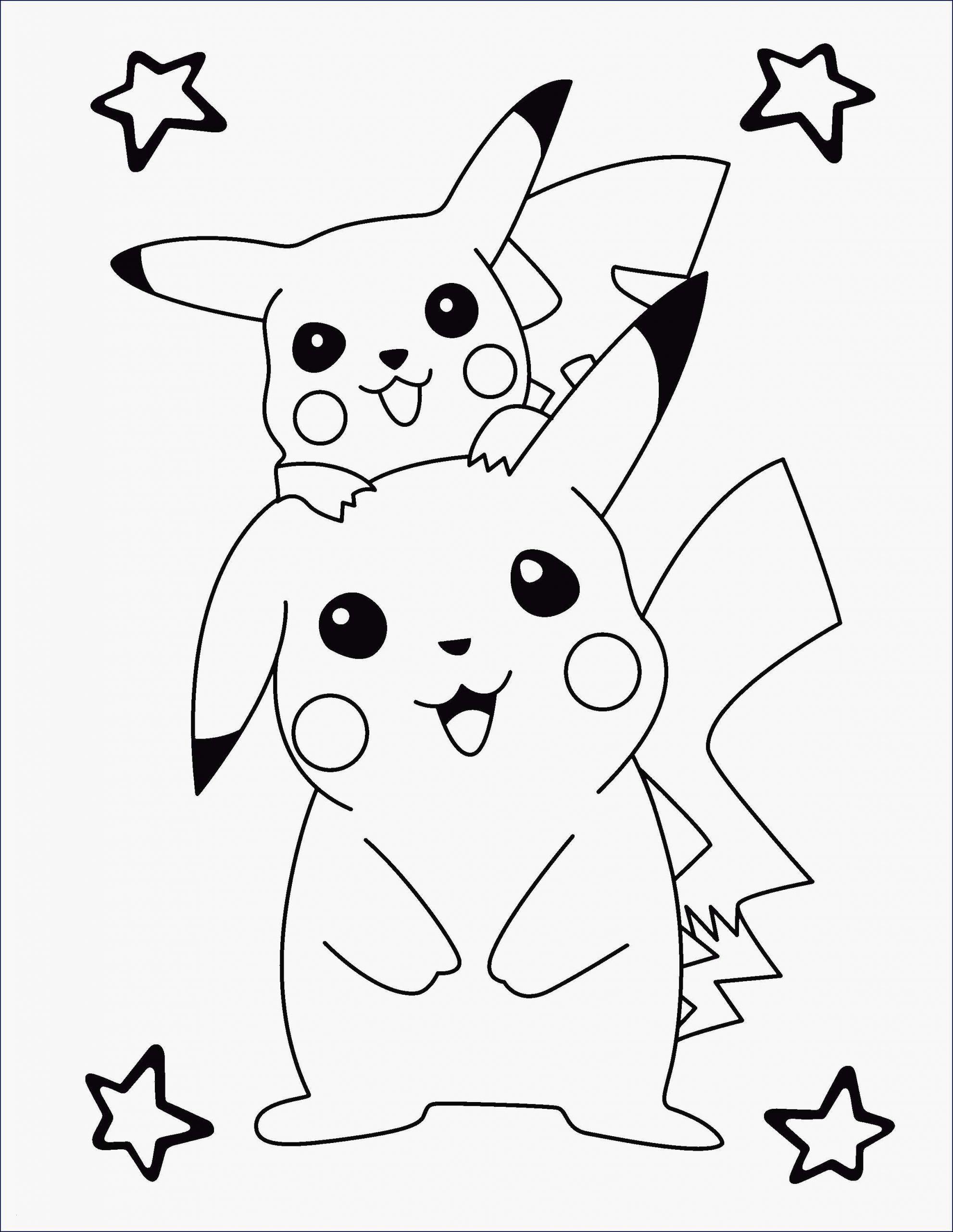 Kinder Malvorlagen Pokemon Coloring Pages Pikachu Coloring Page Pokemon Coloring