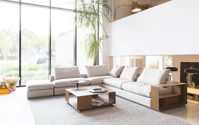 groundpiece van flexform master meubel toonzaal pinterest sofa sofa dining and interiors. Black Bedroom Furniture Sets. Home Design Ideas