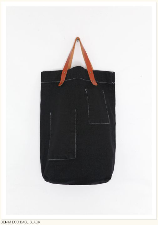 4EVAMALL [DENIM ECO BAG/24,000]