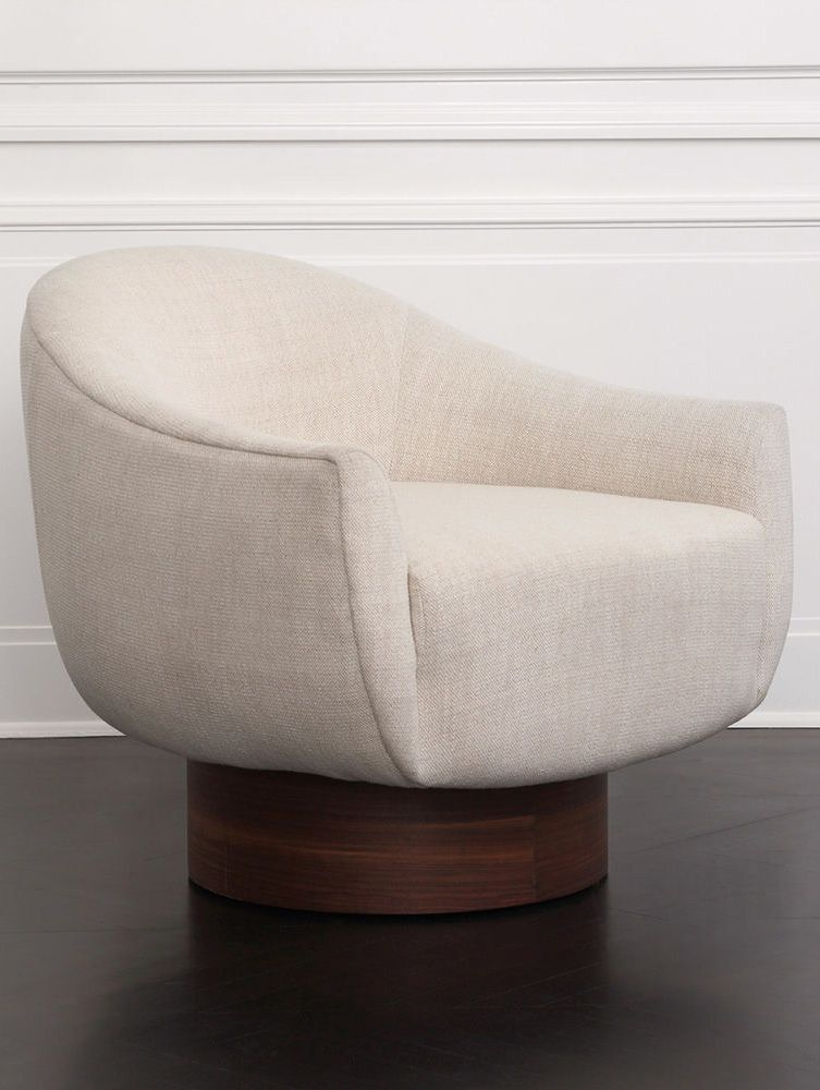 Sonara Swivel Chair High End Luxury Design Furniture And Decor Patio Chair Cushions Swivel Chair Upholstered Chairs