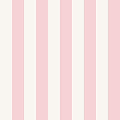 Orren Ellis Grabill 32 7 L X 20 5 W Wallpaper Roll Striped Wallpaper Victoria Secret Wallpaper Pink Wallpaper