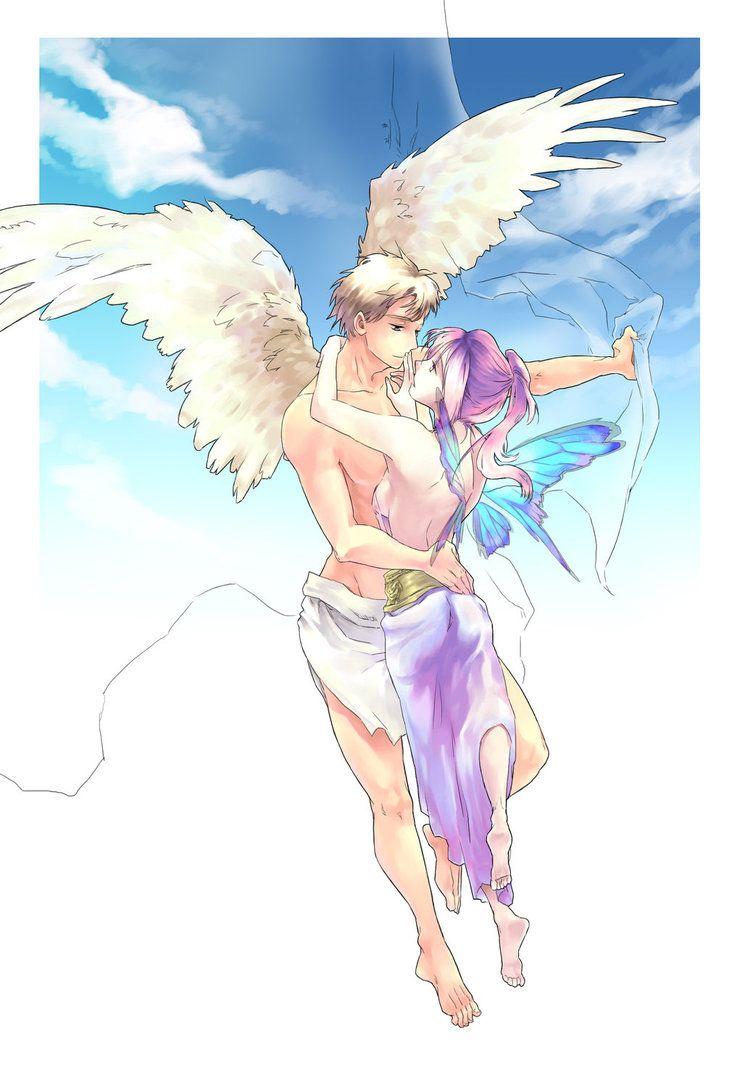 Eros guide la zine