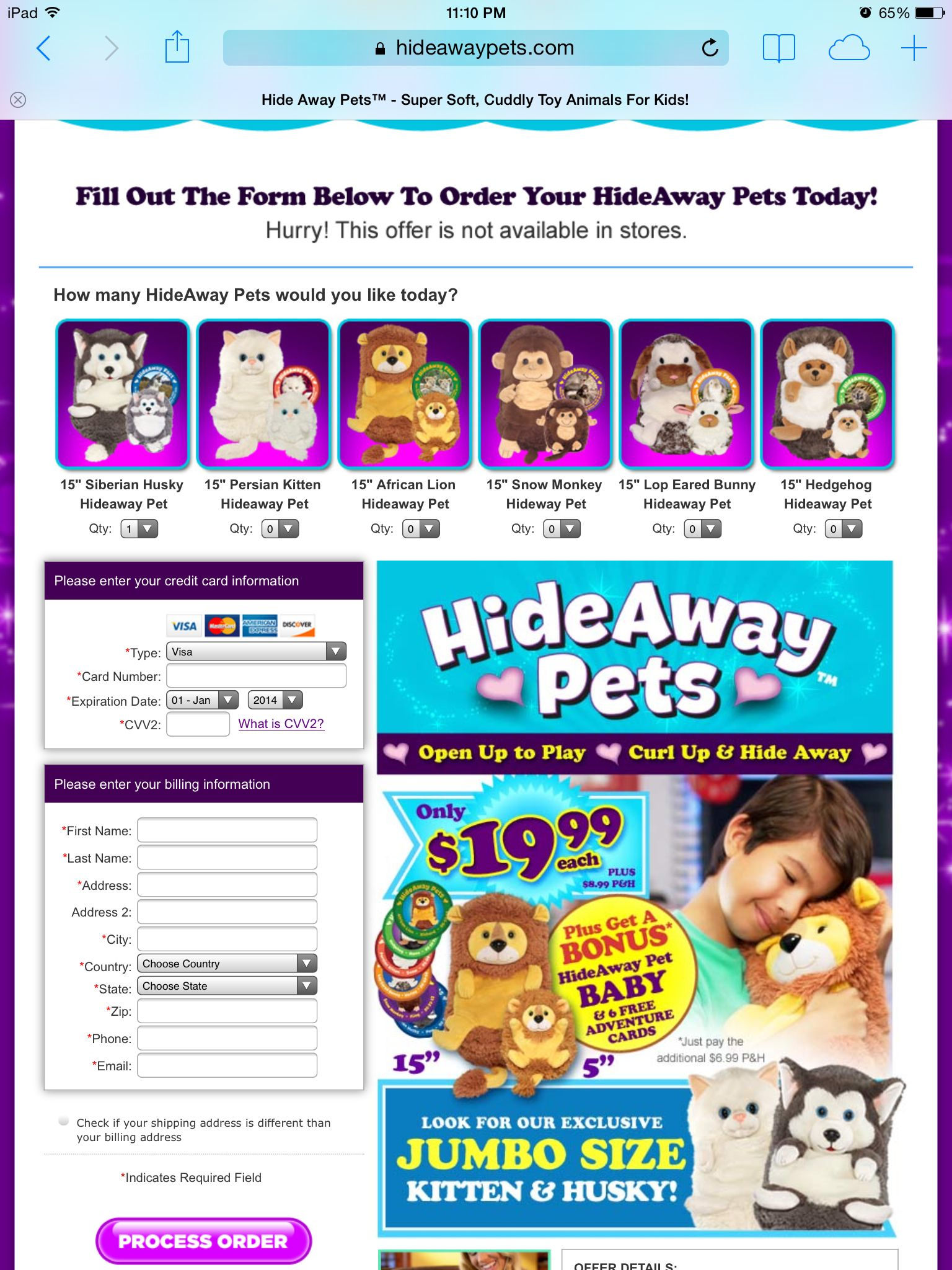 Hideawaypets Com Siberian Husky Is One Of The Only Jumbo Sizes