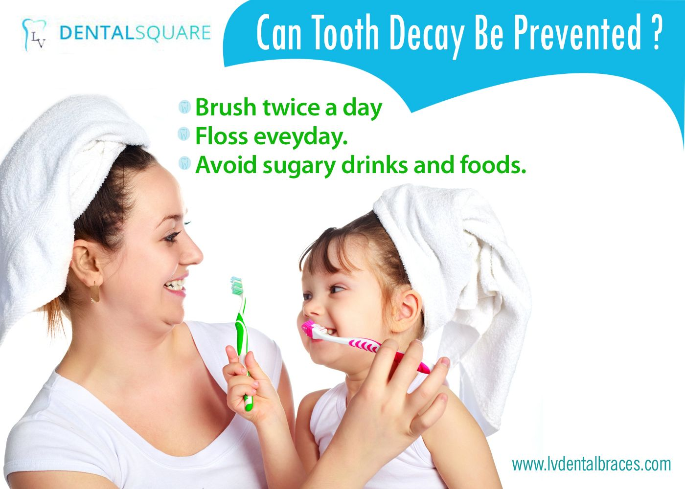 Are you concerned with the following tooth Decay symptoms