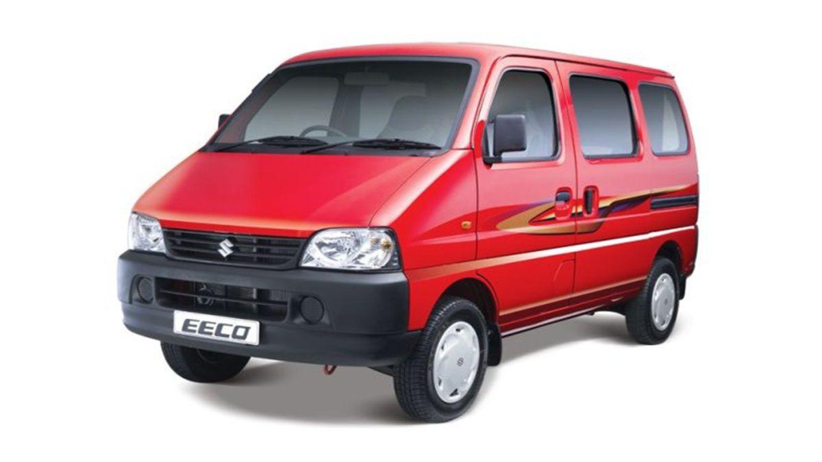 Suzuki Eeco Menjadi Saingan Baru Gran Max Tipe Kendaraan Yang