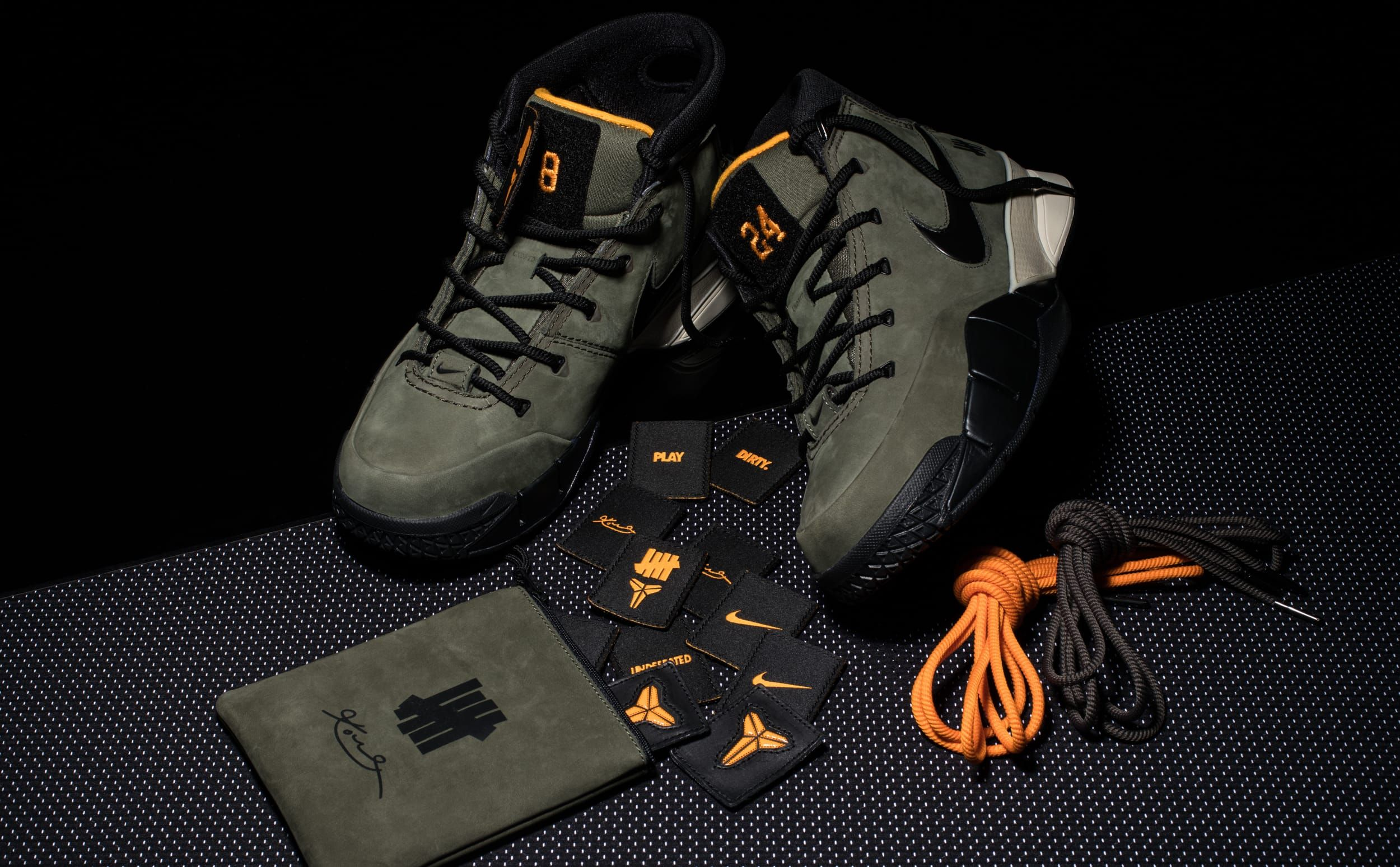 5226b77d83d Nike Kobe 1 Protro