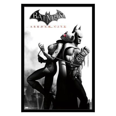catwoman | Catwoman Wallpaper - Batman Arkham City HD ...