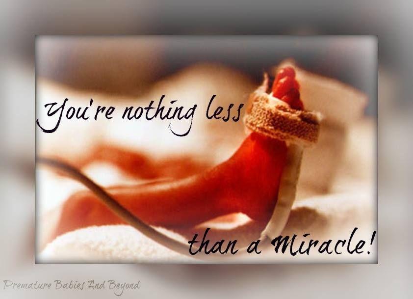 Premature Babies & Beyond #preemie #nicu #prematurity #miracle