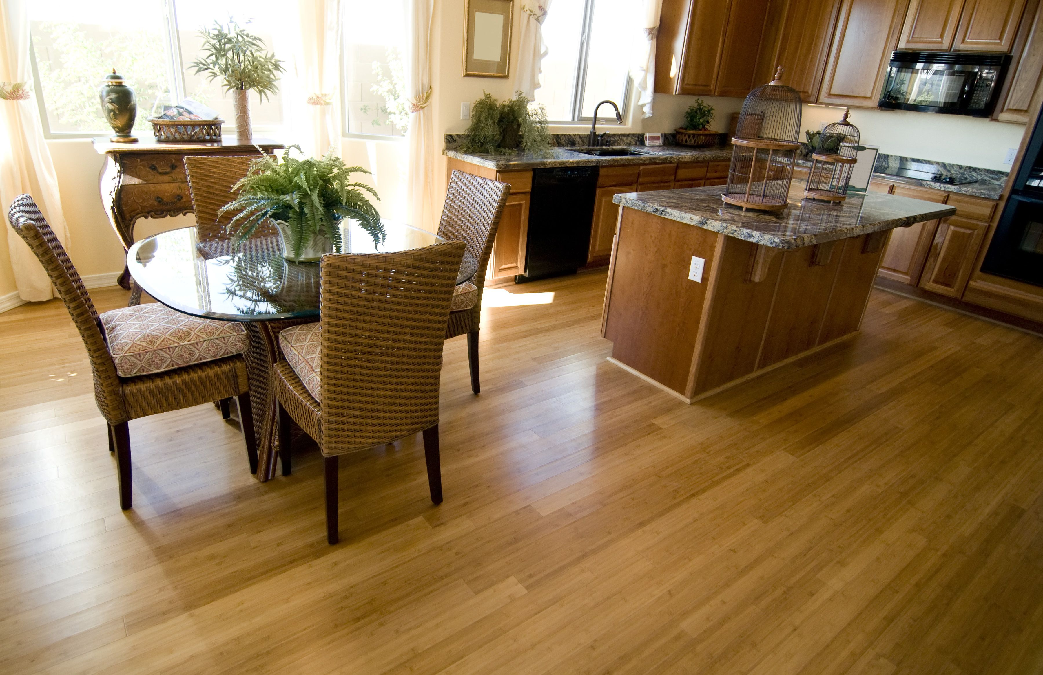This Is The Best Way To Clean Your Hardwood Floors