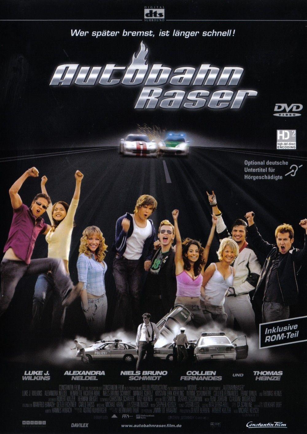 Autobahnraser (2004) | Michael KEUSCH