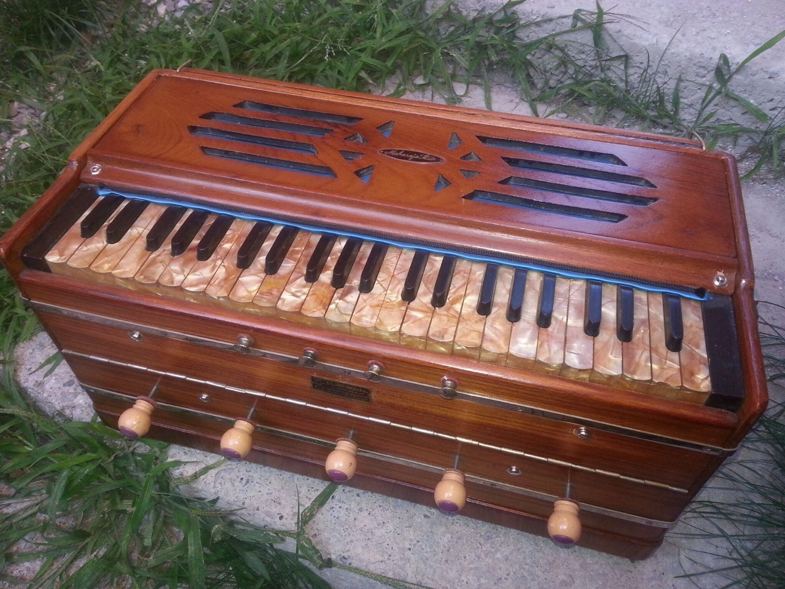 Antique rare Harmonium